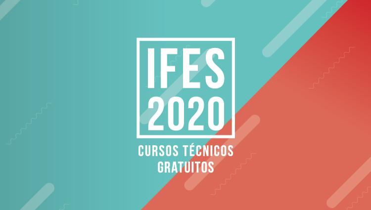 PS 1/2020 - Cursos Técnicos - Multicampi - Integrados ao Ensino Médio