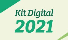 Kit Digital 2021