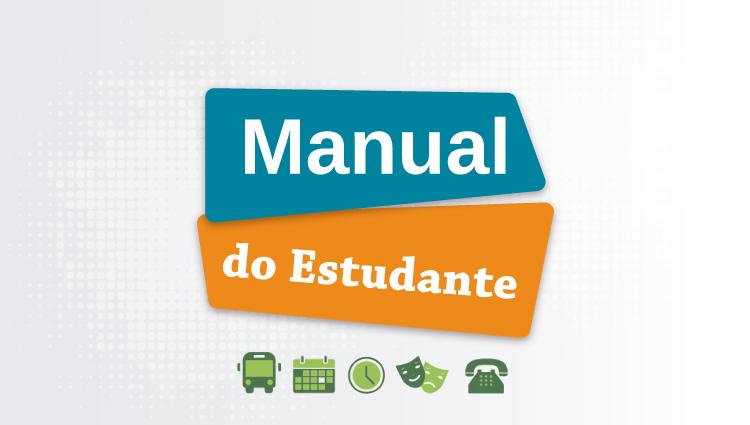 Manual do Estudante